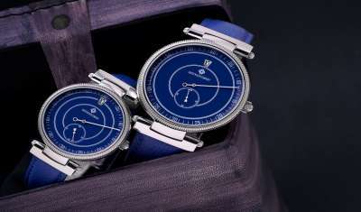 Jaipur Watch Company unveils its latest creation, 'The Harmony Collection'