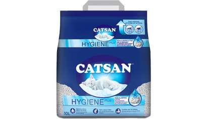 MARS Petcare launches CATSAN cat litter brand in India