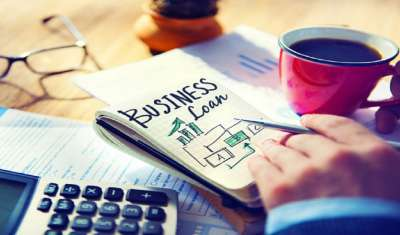 How consumer startups can get a business loan for their startup?