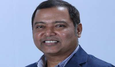Arun Sirdeshmukh, Business Head, Amazon Fashion India