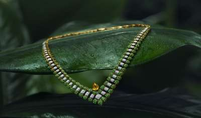 Redefining Luxury And Expression This Festive Season