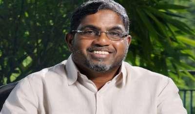 MP Ahammed