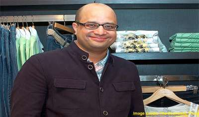 Arvind Fashions names Shailesh Chaturvedi as MD & CEO