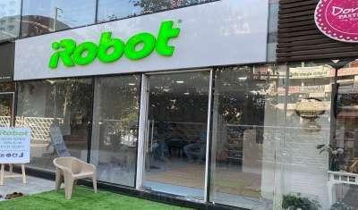 iRobot's flagship stores launched in Delhi, Mumbai & Bangalore