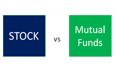11 Key Differences between Stock & Mutual Fund Investing