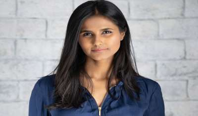 Shriya Naheta, Founder, Zama Organics