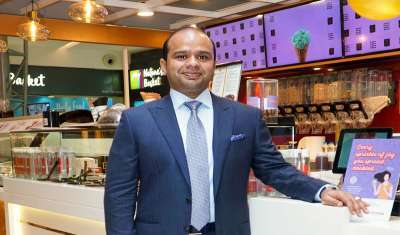 Real Growth Story of Retail Will Take Place in 2022: Adeeb Ahamed, Managing Director, Tablez