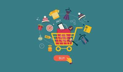 New Tech:The Way It's Changing Consumer Purchasing