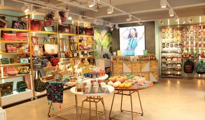 Online Contributes 50 pc of Our Overall Sales: Chumbak