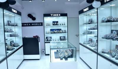 Timex Group To Expand Presence Through New Retail Partnership With Timehut