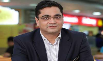 Rajneesh Mahajan On How Malls Are Adapting to Post-COVID World