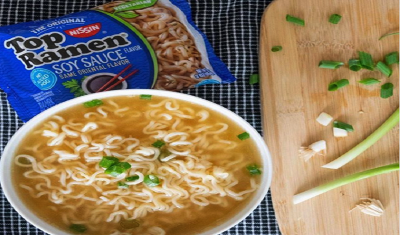 Tier-II and III Consumers Prefer Second Rung Brands in Noodles