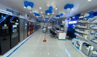 Voltas Unveils Fifth Brand Shop in Odisha
