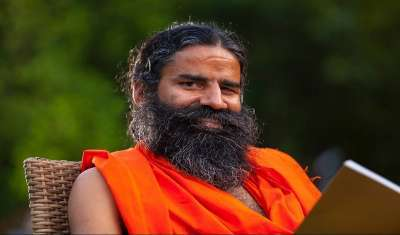Building Brand The Patanjali Way