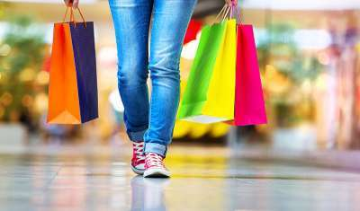 Trends in Retail & Shopping Behaviour in 2021