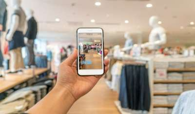 Augmented and Virtual Reality: The Future of Fashion Retail