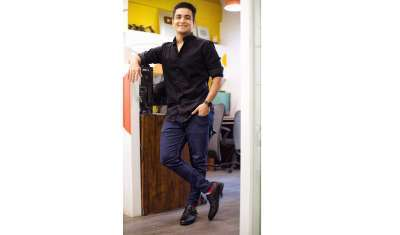 Ranveer Allahbadia Invests in Newly Launched Beauty Brand Ready Set Jet