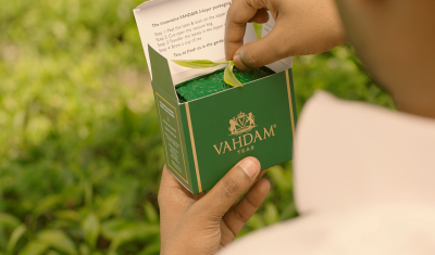VAHDAM India and Goodricke Group Enter Into Strategic Procurement Partnership