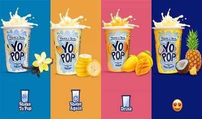 How French Yogurt Brand Mamie Yova is Planning to Win Consumers