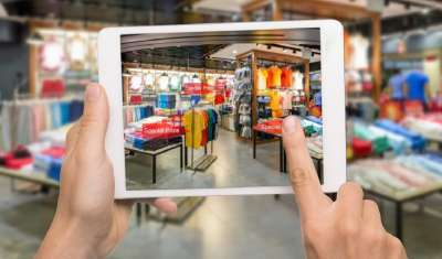 Evolving Retail Innovations Continue to Entice Consumers