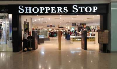 Shoppers Stop to Launch up to 15 Stores in Nine Months