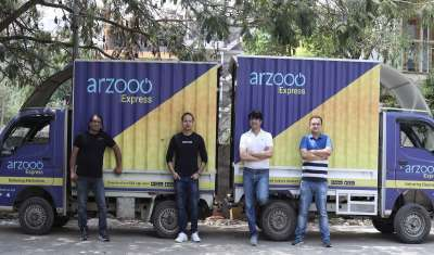 Arzooo Forays into Logistics; Invests $2 mn