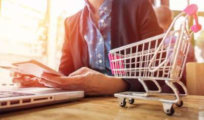 E-commerce: A Growth Highway for Aatmanirbhar Bharat