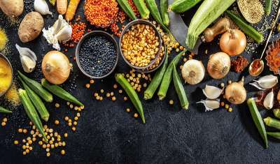 Why Post-Covid World Looks Promising for India's Food Processing Industry