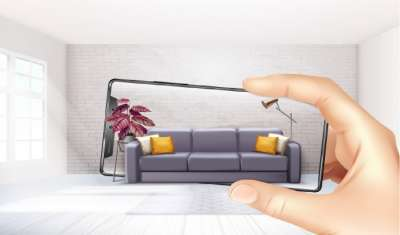 Urban Indians Likely to Adopt AR/ VR Technology for Retail Shopping