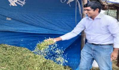 How D2C Dairy Brand Sid's Farm is Planning to Expand its Presence