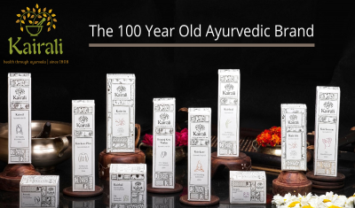 Kairali Ayurvedic Products Scales-Up Distribution Network Across India