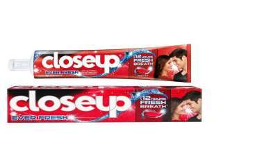 Unilever to Introduce Recyclable Toothpaste Tubes