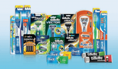 Gillette India Net Profit Grows 101.72 pc in March 2021 Quarter