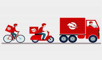 India's Last-Mile Delivery to Become $6 bn Profitable Market by 2024