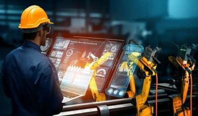 How Technology will Transform Manufacturing Sector by 2025