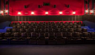 Multiplexes May Recover Only in FY23