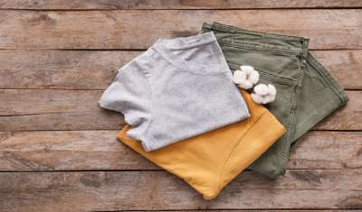 The Rise of the Organic Apparel Market in India