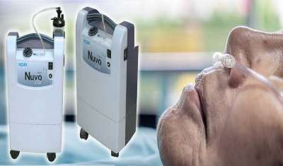 Govt Allows Import of Oxygen Concentrators For Personal Use Under Gifts Category