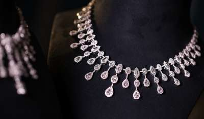 Can Jewelry Industry Make Up for Huge Losses Registered During Pandemic