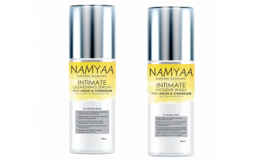 Namyaa Skincare Strengthens Product Portfolio with Intimate Hygiene Products
