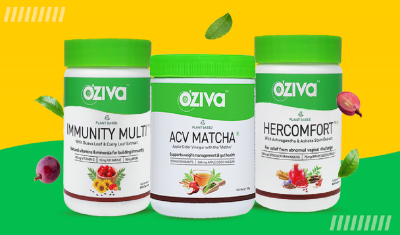 OZiva Aims Expansion across Multiple Categories