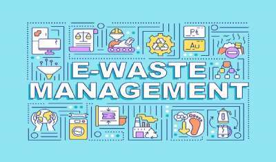 Unlocking the Potential of E-waste Management for Sustainable Future