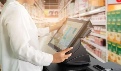 Technology Evolution in Retail Sector