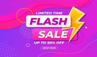 How Ban on Flash Sales by E-tailers Will Provide a Level Playing Field to Small Retailers