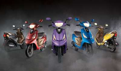 TVS Automobile Launches Digital Subsidiary Ki Mobility