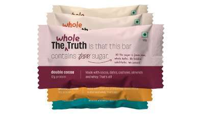 [Funding Alert] Health Food Brand The Whole Truth Raises $6 mn to Enter New Food Categories