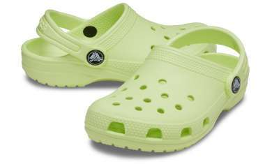 Crocs Releases New Classic Collection