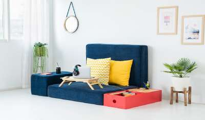 Furniture Subscription Firm Furlenco Eyes Expansion in Tier 1 and 2 Cities
