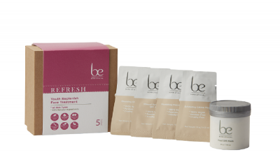 Enrich Propels into Beauty Retail Segment with New Brand 'Born Ethical'