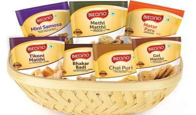 Bikano Adds New Snacks to its Product Portfolio